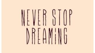 Tips dan Trik dalam Menggapai Mimpi