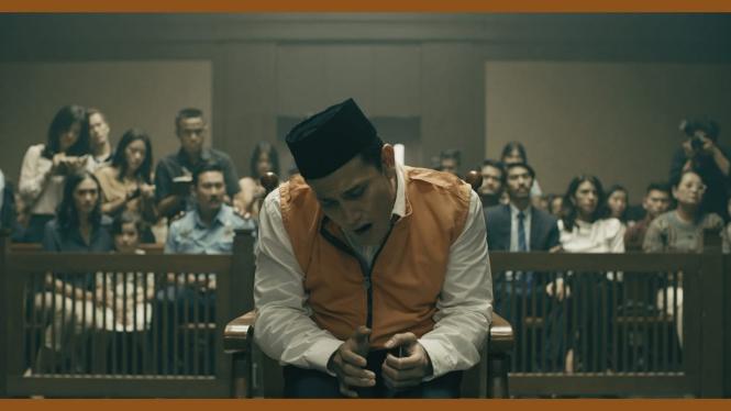 Adegan di Film Miracle In Cell No. 7