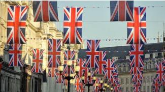bendera Inggris Raya