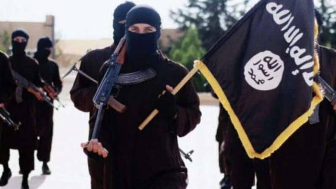 VIVA Militer: Kelompok Teroris ISIS
