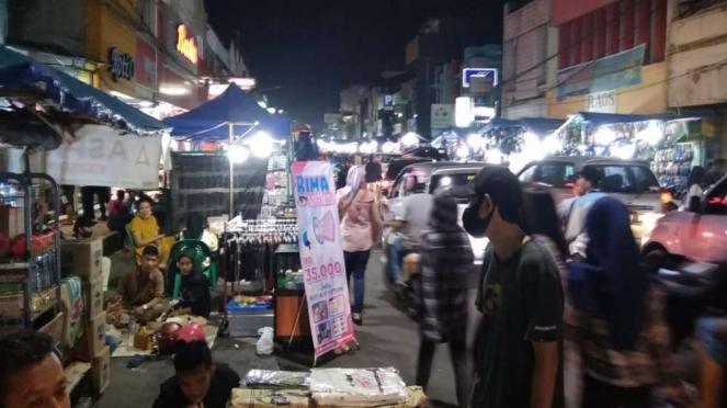 Pasar Royal, Kota Serang, Banten