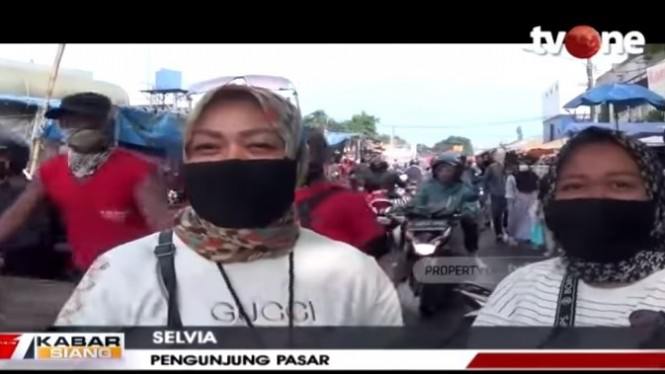 Pasar Anyar Bogor
