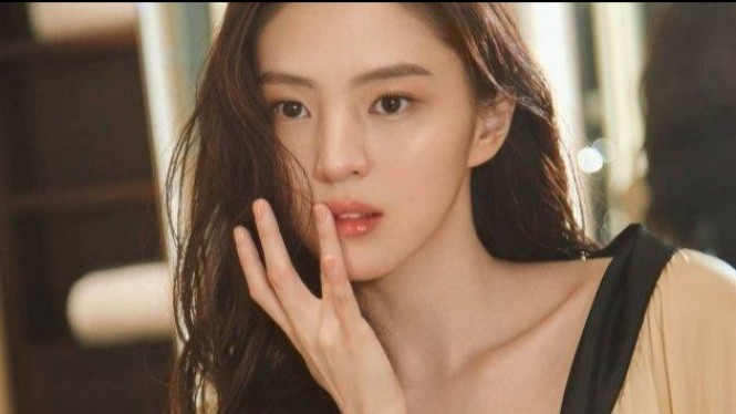 Da Kyoung ( Han So Hee )