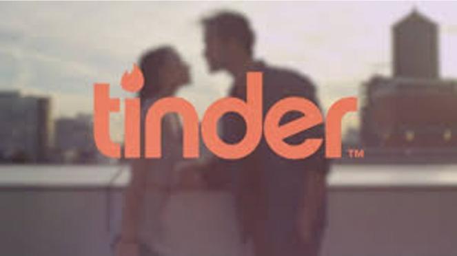 Tinder.