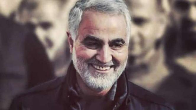 VIVA Militer: Qassem Soleimani