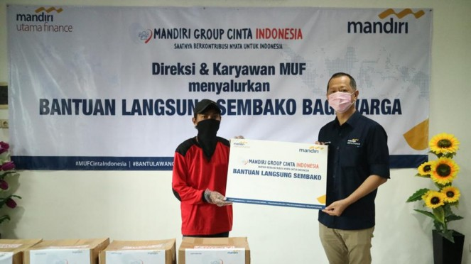 Bantuan Mandiri Utama Finance