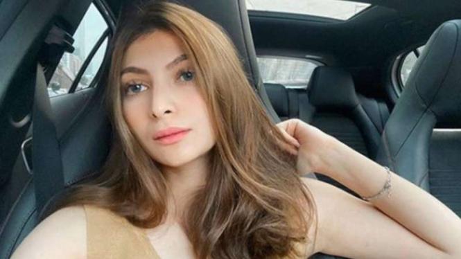 Sarah Salsabila.