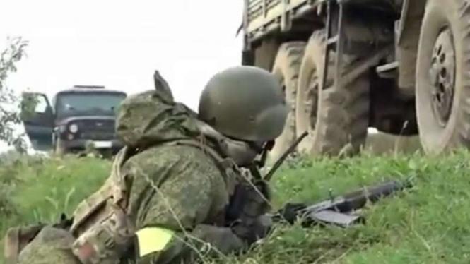 VIVA Militer: Pasukan NAC.