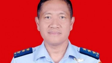 VIVA Militer: Marsekal Madya TNI Donny Ermawan Taufanto