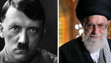 VIVA Militer: Adolf Hitler dan Ayatollah Khamenei