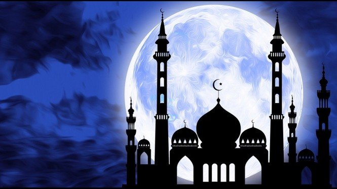 Eid Mubarok