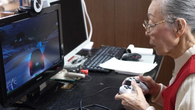 Youtuber gaming tertua di dunia