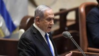 VIVA Militer: Benjamin Netanyahu.