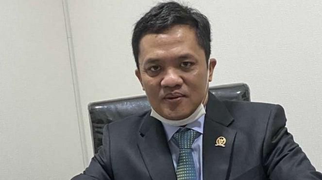 Anggota DPR dari Fraksi Gerindra, Habiburokhman