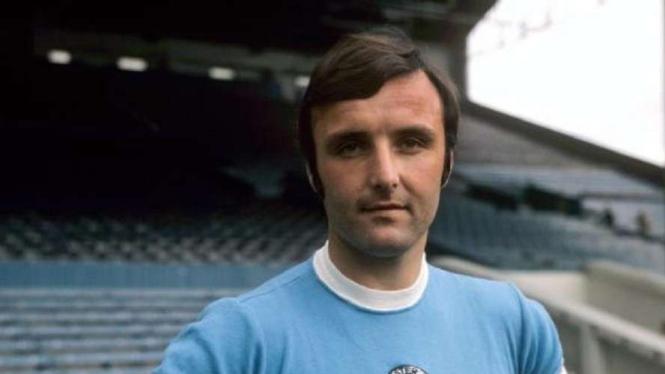 Legenda Manchester City, Glyn Pardoe