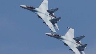 VIVA Militer: Jet Tempur Rusia, Sukhoi Su-35