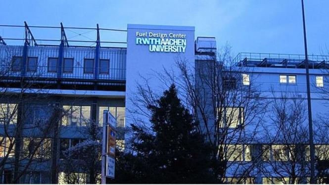 Lembaga Konsultasi Pendidikan Dalam dan Luar Negeri