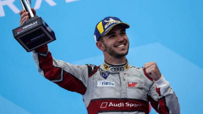 Pembalap Formula E, Daniel Abt, dipecat gara-gara E-Sports
