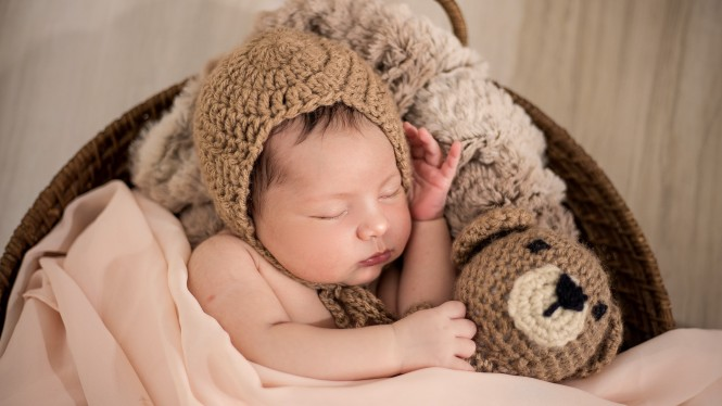 Newborn Baby (Pexels)