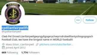 Llanfairpwll F.C.