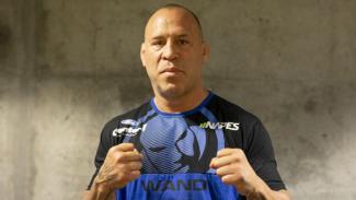 Petarung legendaris Brasil, Wanderlei Silva