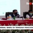 New Normal di tengah Pandemi COVID-19.