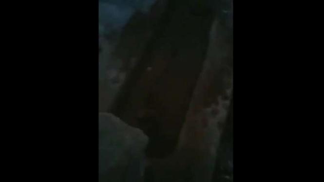 VIVA Militer: Makam Khalifah Umar bin Abdulaziz.