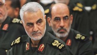 VIVA Militer: Mendiang Jenderal Qassem Soleimani