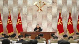 VIVA Militer: Pyongyang.