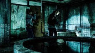 Gonjiam: Haunted Asylum.