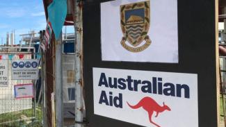 Pandemi COVID-19 menyebabkan Australia mengubah pola penyaluran bantuan luar negeri, dengan lebih fokus pada tiga negara termasuk Indonesia.