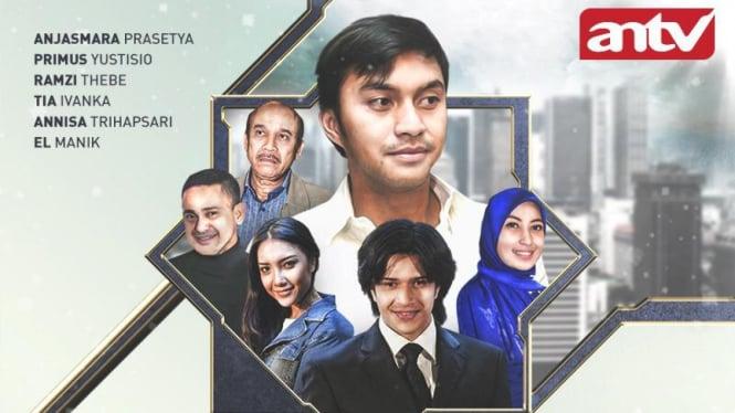 Serial ANTV, Titipan Ilahi.