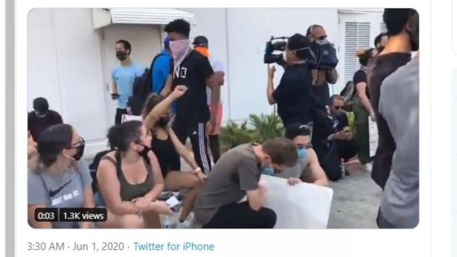 Demo di Miami