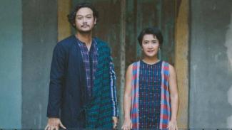 Dwi Sasono dan Widi Mulia.