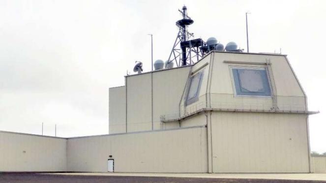 VIVA Militer: Sistem Pertahanan Rudal Balistik Aegis (ABDM)