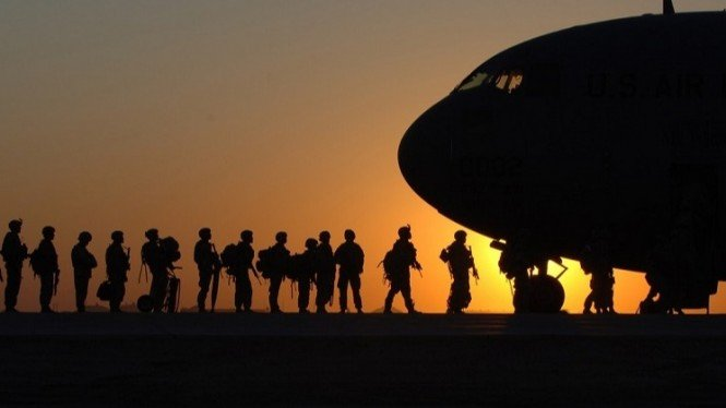 Ilustrasi militer | Photo Pixabay from pexels.com