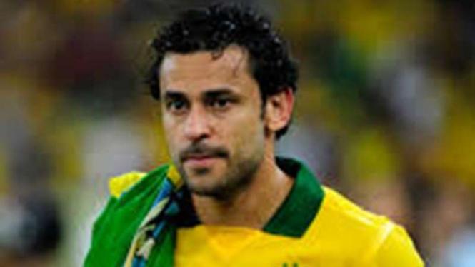 Eks Penyerang Brasil, Fred