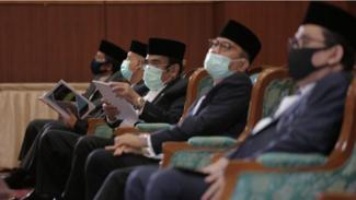 Menag Paparkan Risiko Jika Jemaah Haji 2020 Diberangkatkan
