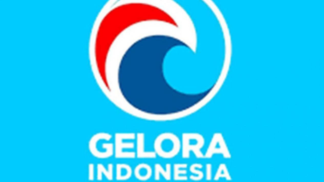 Partai Gelora.