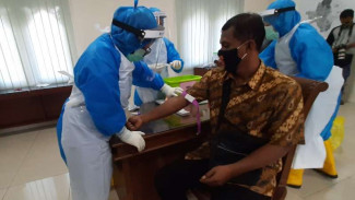Epidemiolog:Peningkatan Kasus COVID-19Dipicu Mobilitas Masyarakat