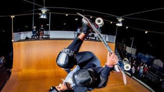 Atlet Skateboard Inggris, Sky Brown