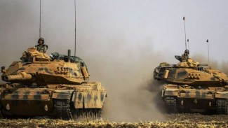 VIVA Militer: Tank M60 Sabra milik Angkatan Bersenjata Turki