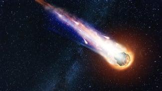 Komet.