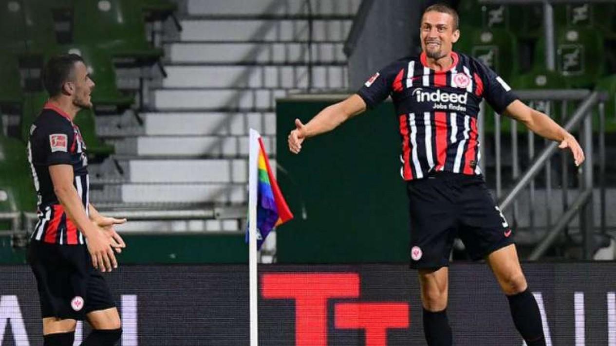 Pemain Eintracht Frankfurt, Stefan Ilsanker