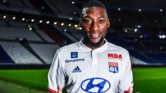 Pemain Olympique Lyon, Karl Toko Ekambi.