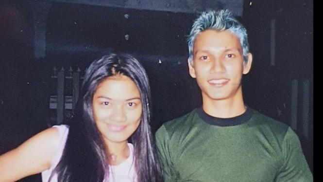 Titi Kamal dan Christian Sugiono