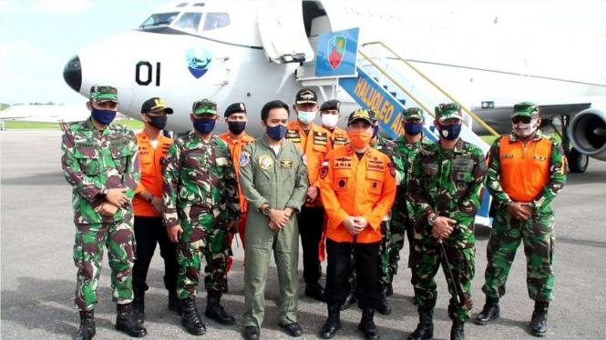 VIVA Militer: Personel Pangkalan Udara Haluoleo