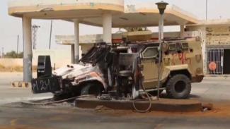 VIVA Militer: Pasukan GNA perang di Libya.