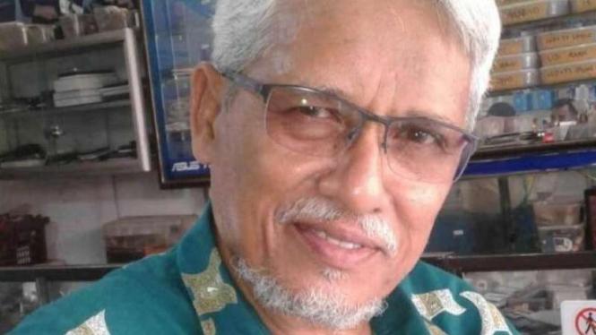 Nurdin Abdul Rahman