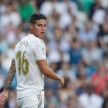Jawaban Zidane Soal Nasib James Rodriguez di Real Madrid
